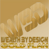 gold plan logo