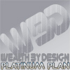 platinum plan logo