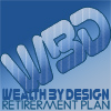 Wealth By Design plan logo